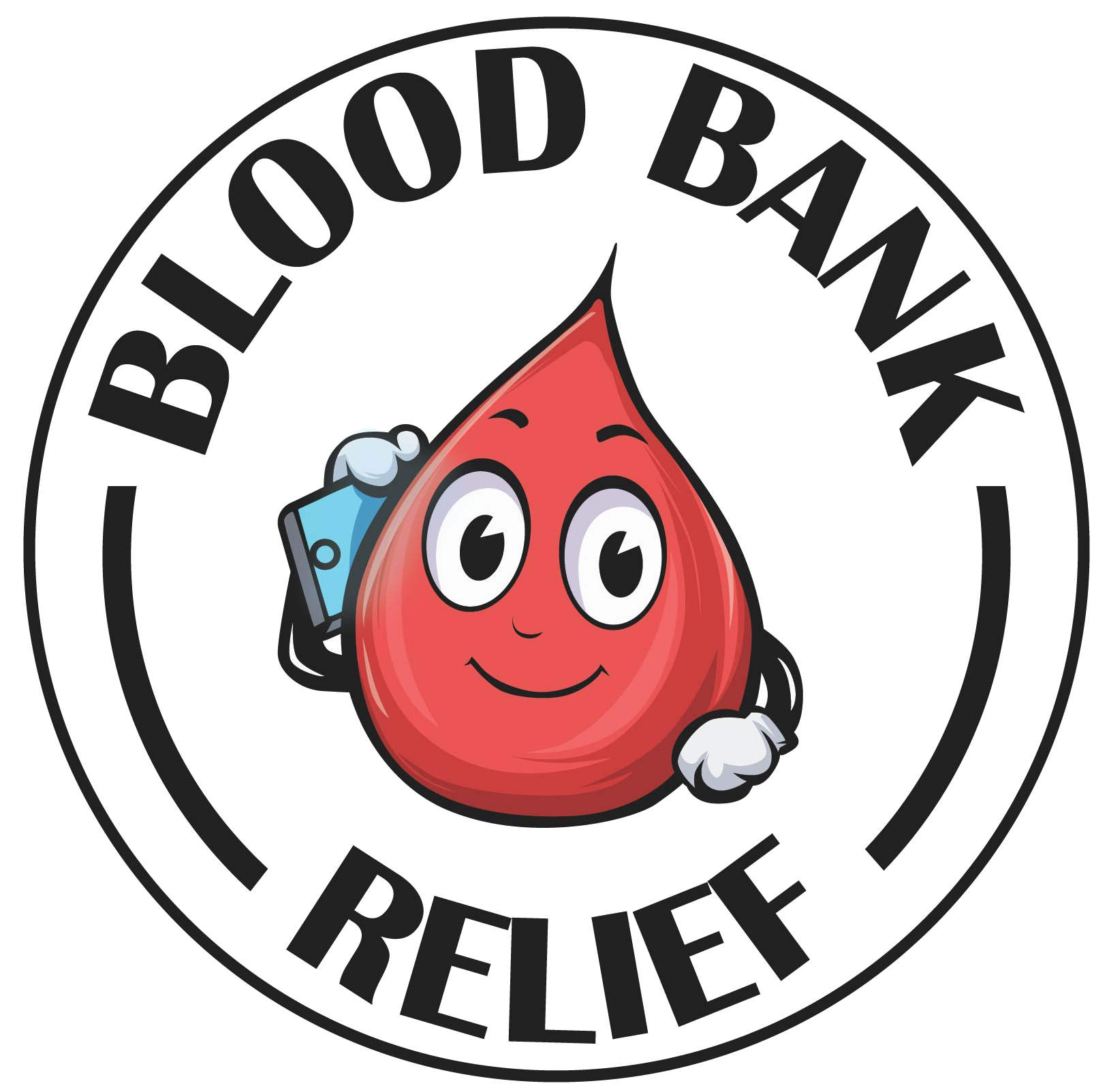Blood Bank Relief